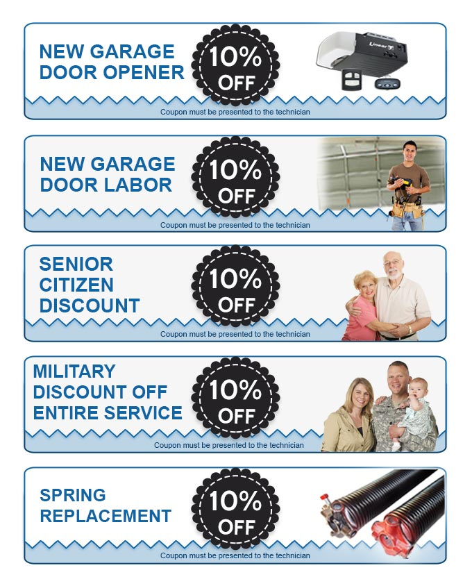 HighTech Garage Door Willingboro, NJ 609-997-0278